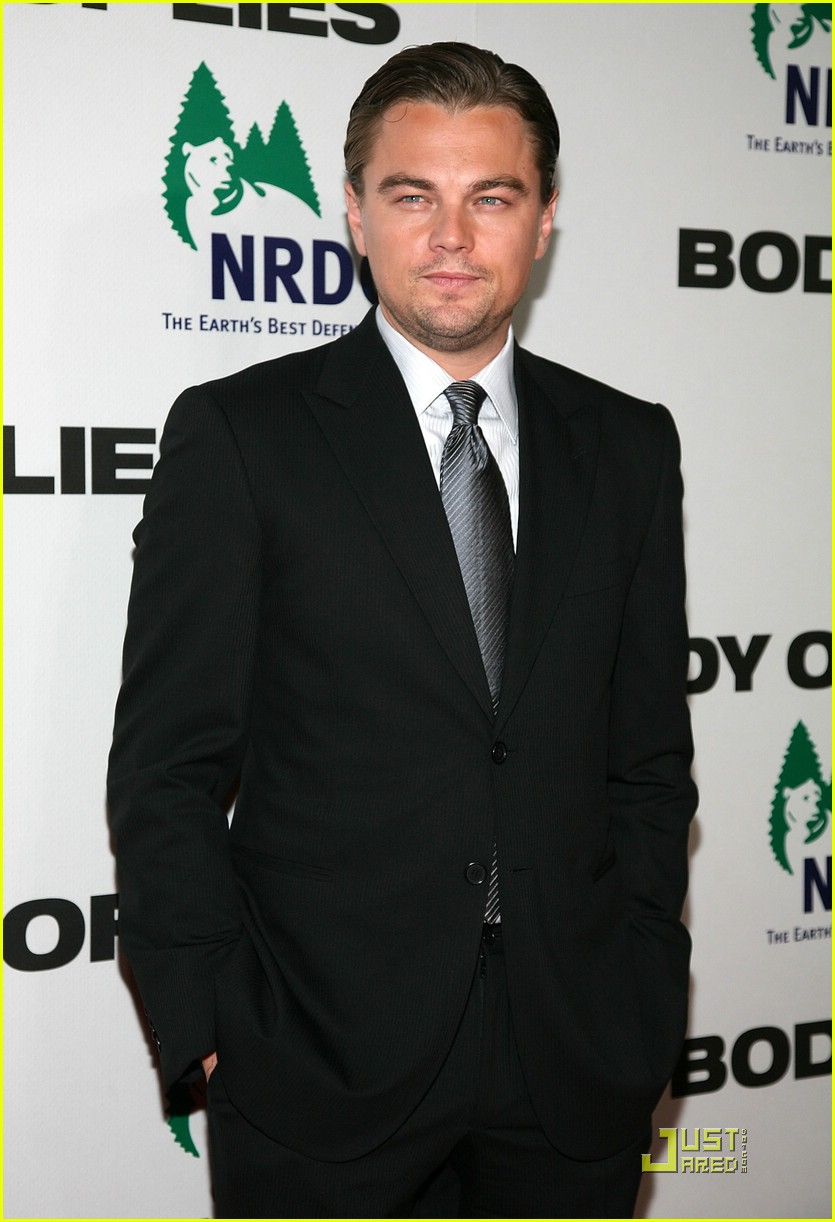 leonardo dicaprio body of lies 15