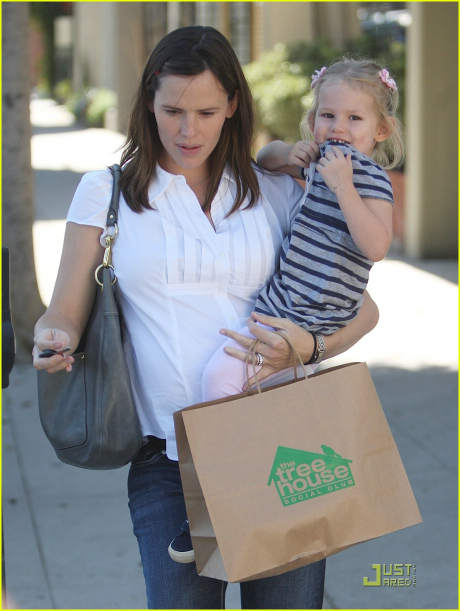 jennifer garner cookey monster 011489061