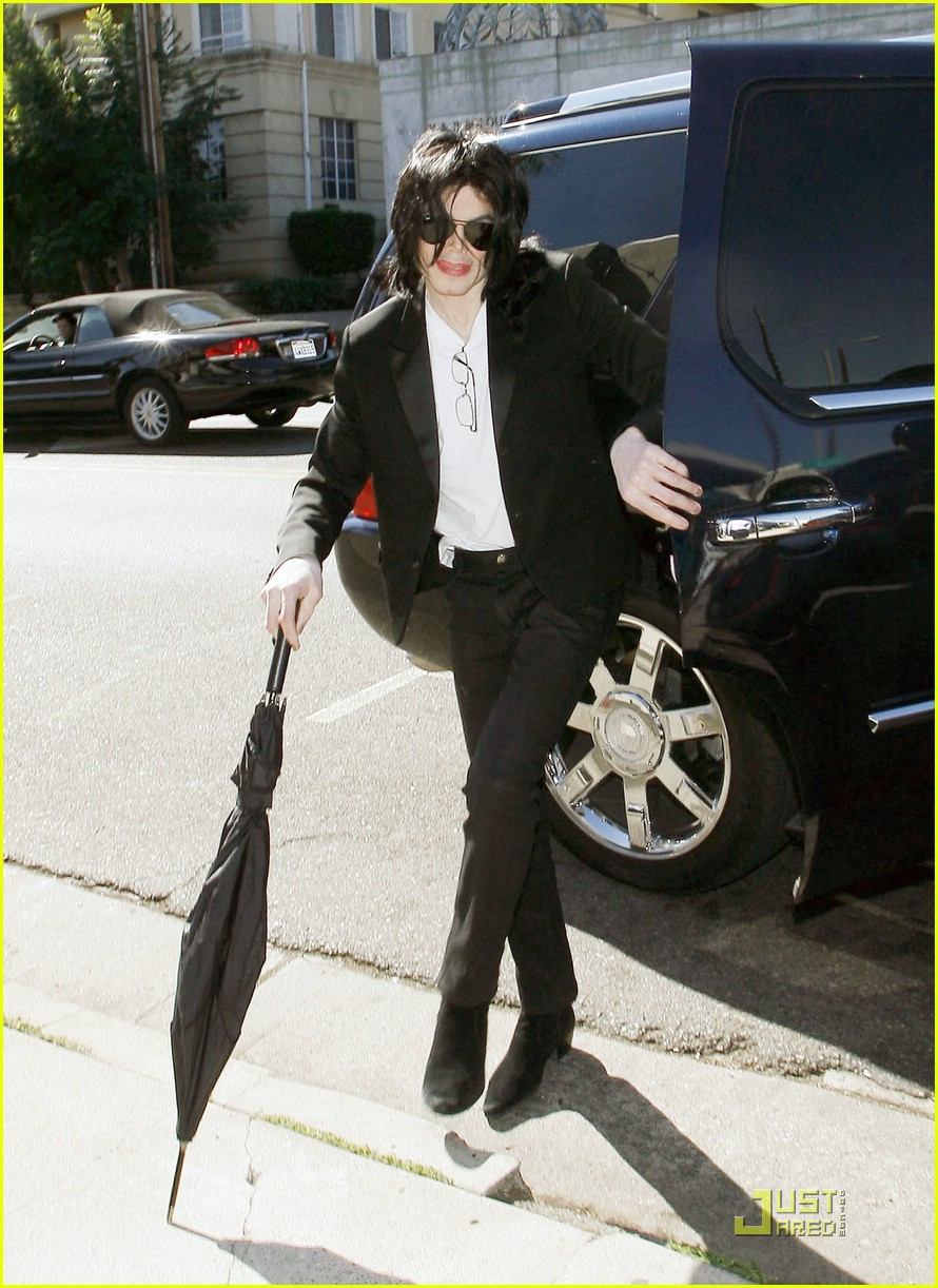 Video: Michael Jackson Interview with 'GMA' | Rap-Up