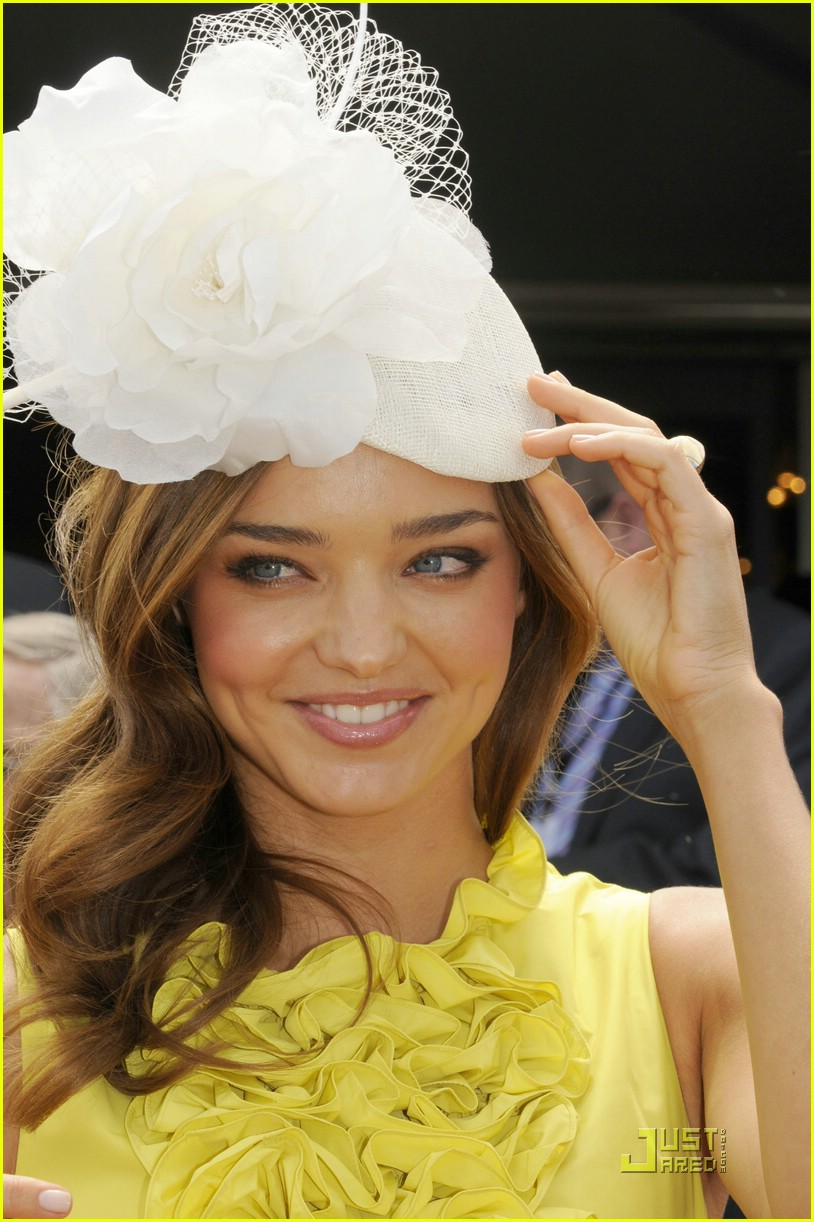 miranda kerr david jones marquee 041490091