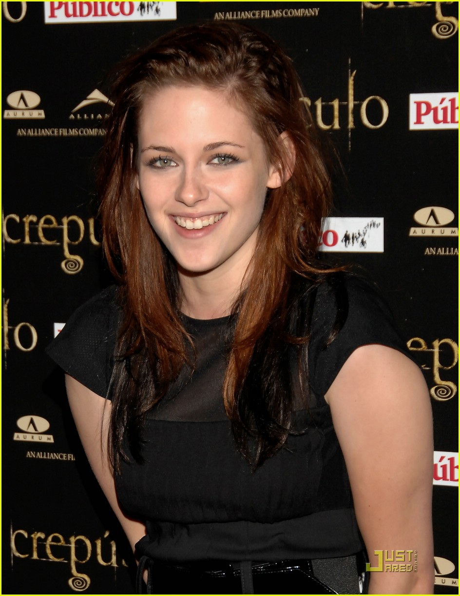twilight premiere madrid 181513031