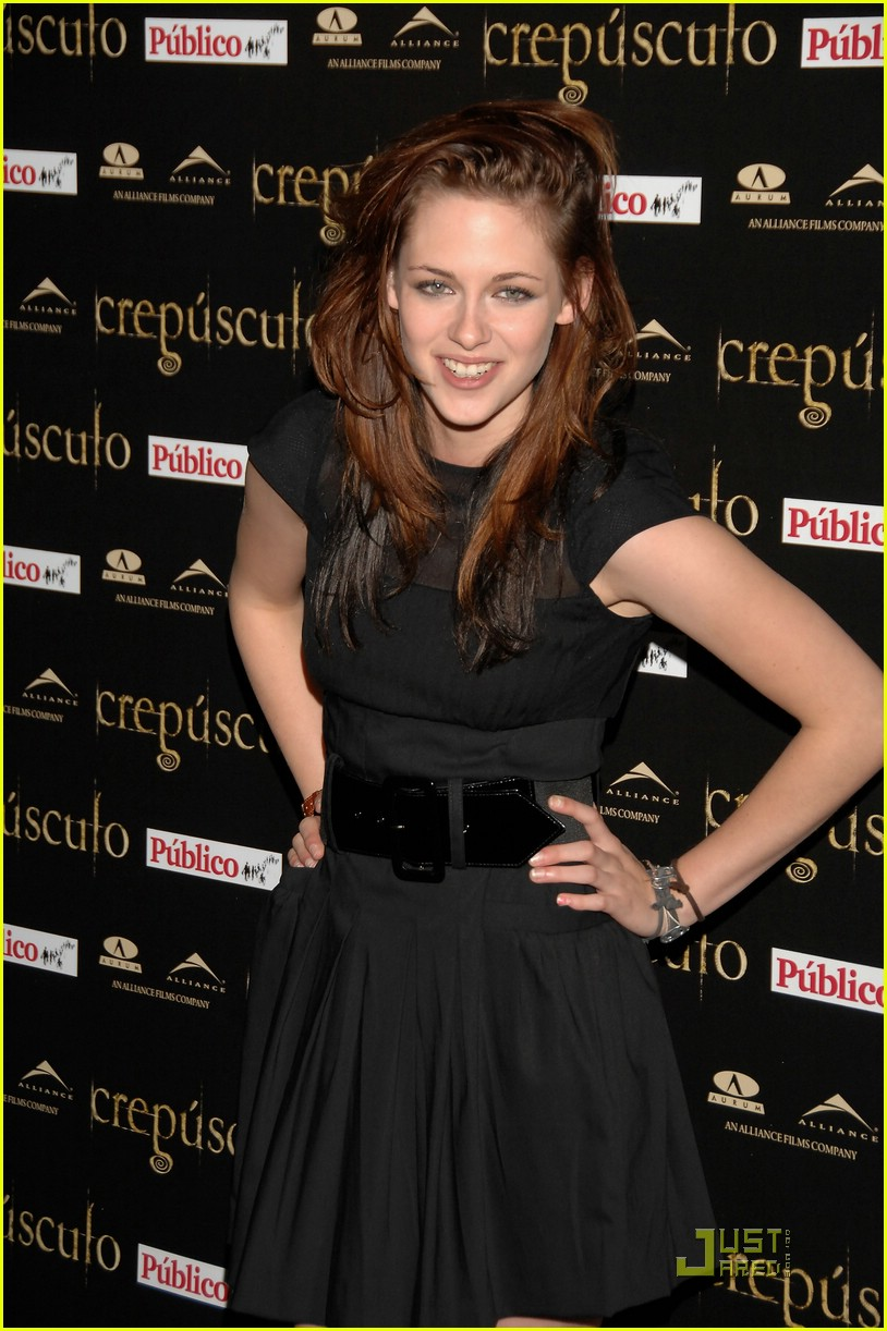 twilight premiere madrid 241513091