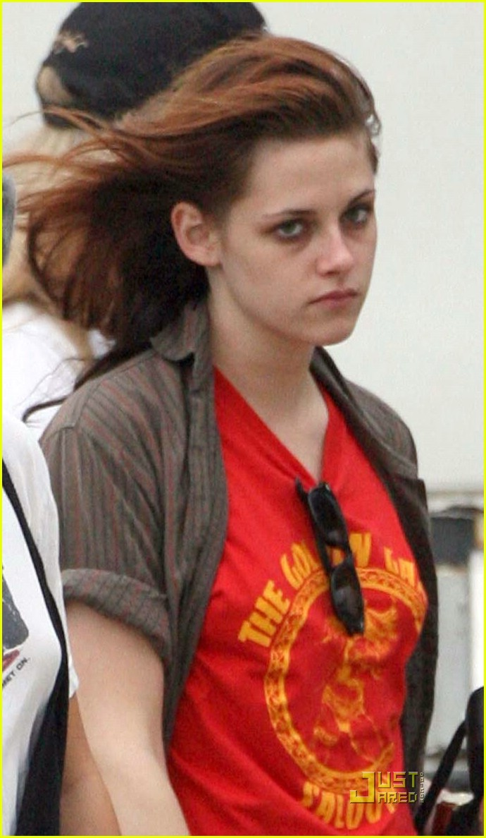 kristen stewart: it's sheer madness! : photo 1508361 | kristen