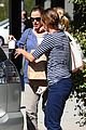 jennifer garner violet affleck stop sign 10