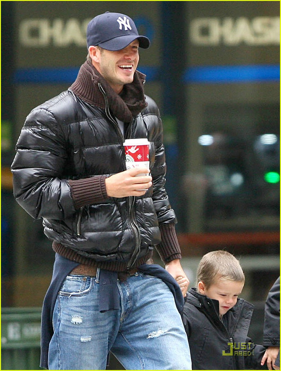 david beckham big apple boys 121571231