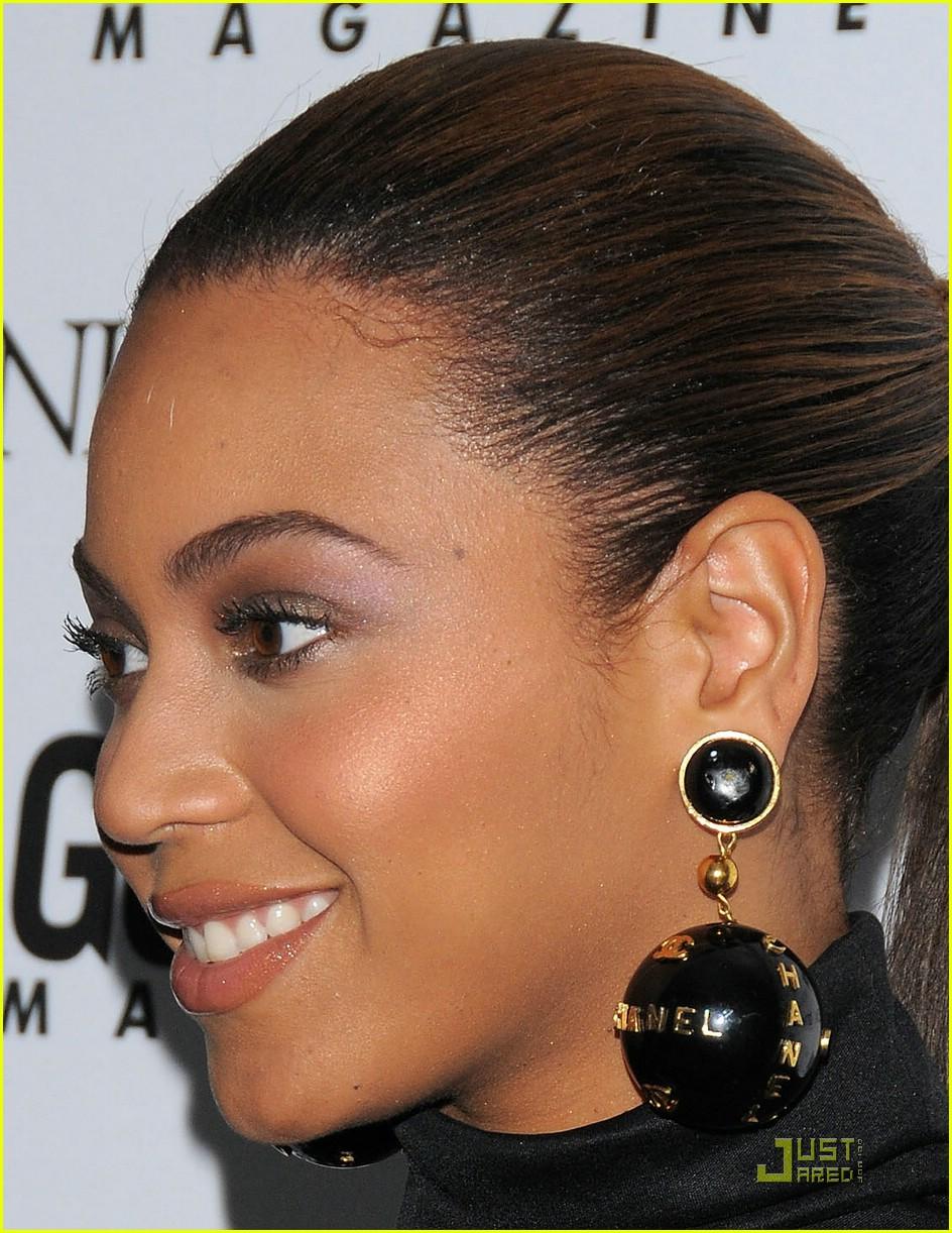 beyonce chanel globe earrings 131552691