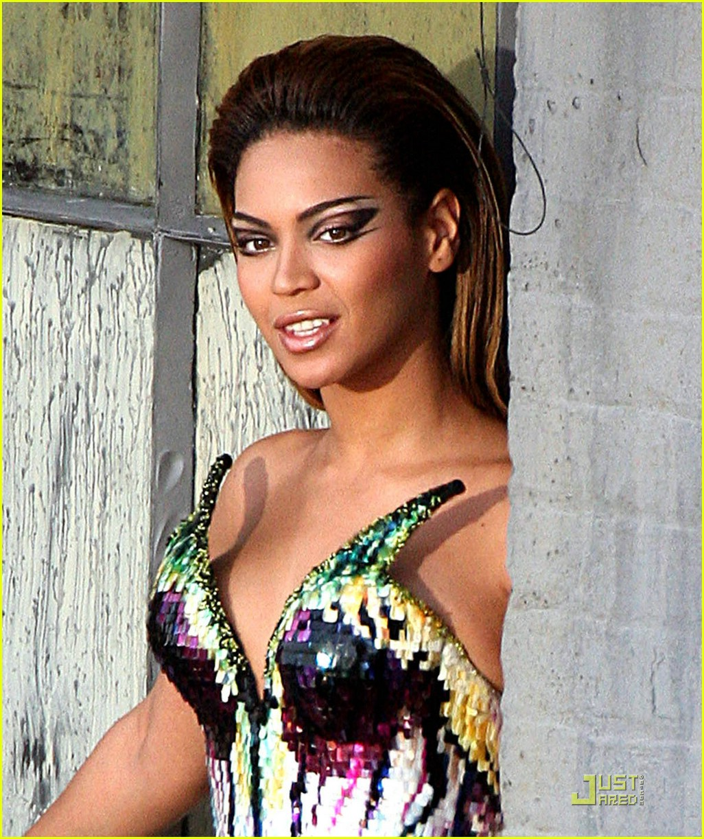 beyonce diva music video preview 011559331