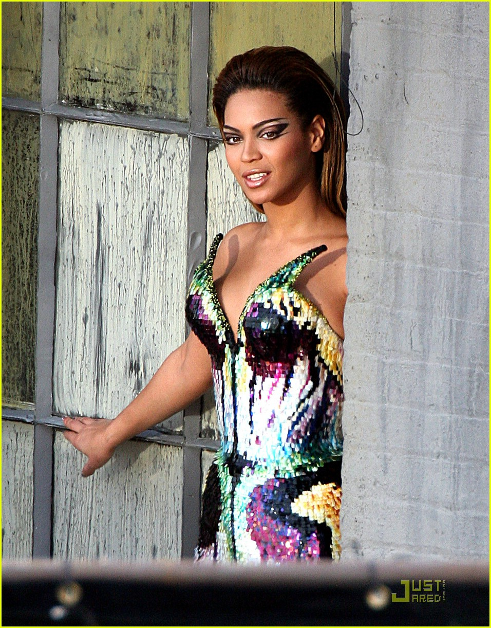 beyonce diva music video preview 111559431