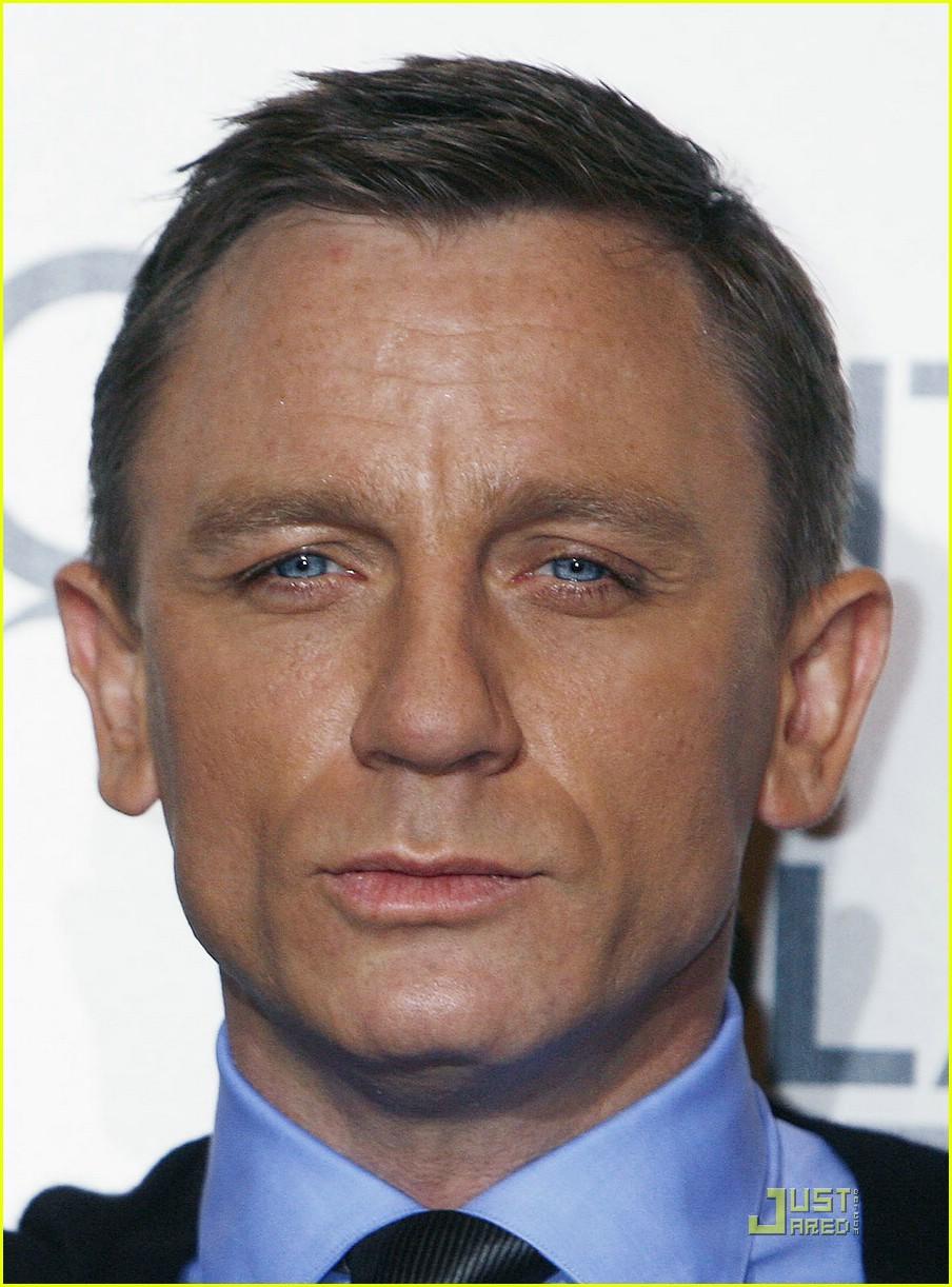 Daniel Craig The Next Bond Should Be Black Photo 1527501 Daniel