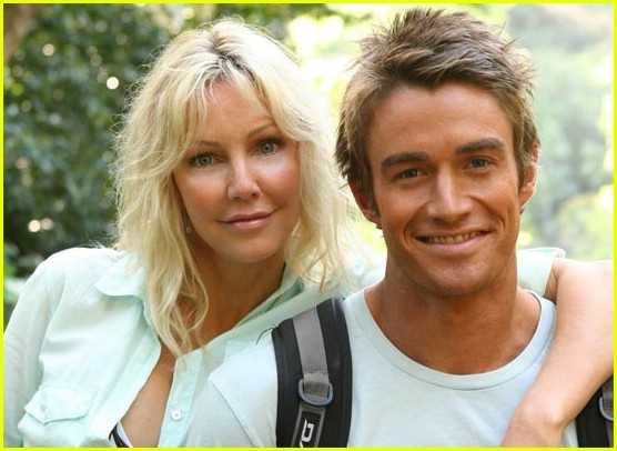 flirting with forty heather locklear photos today pics today