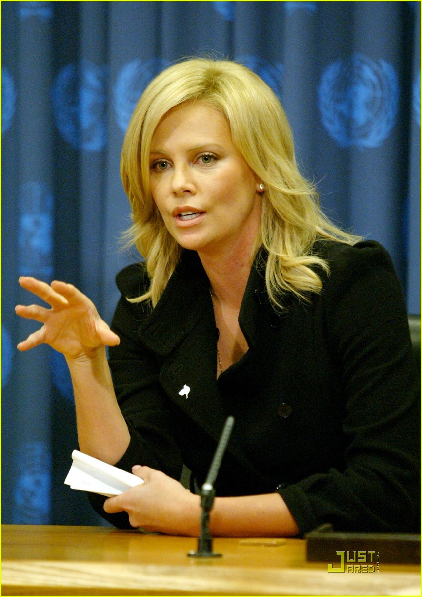 charlize theron united nations messenger of peace 04