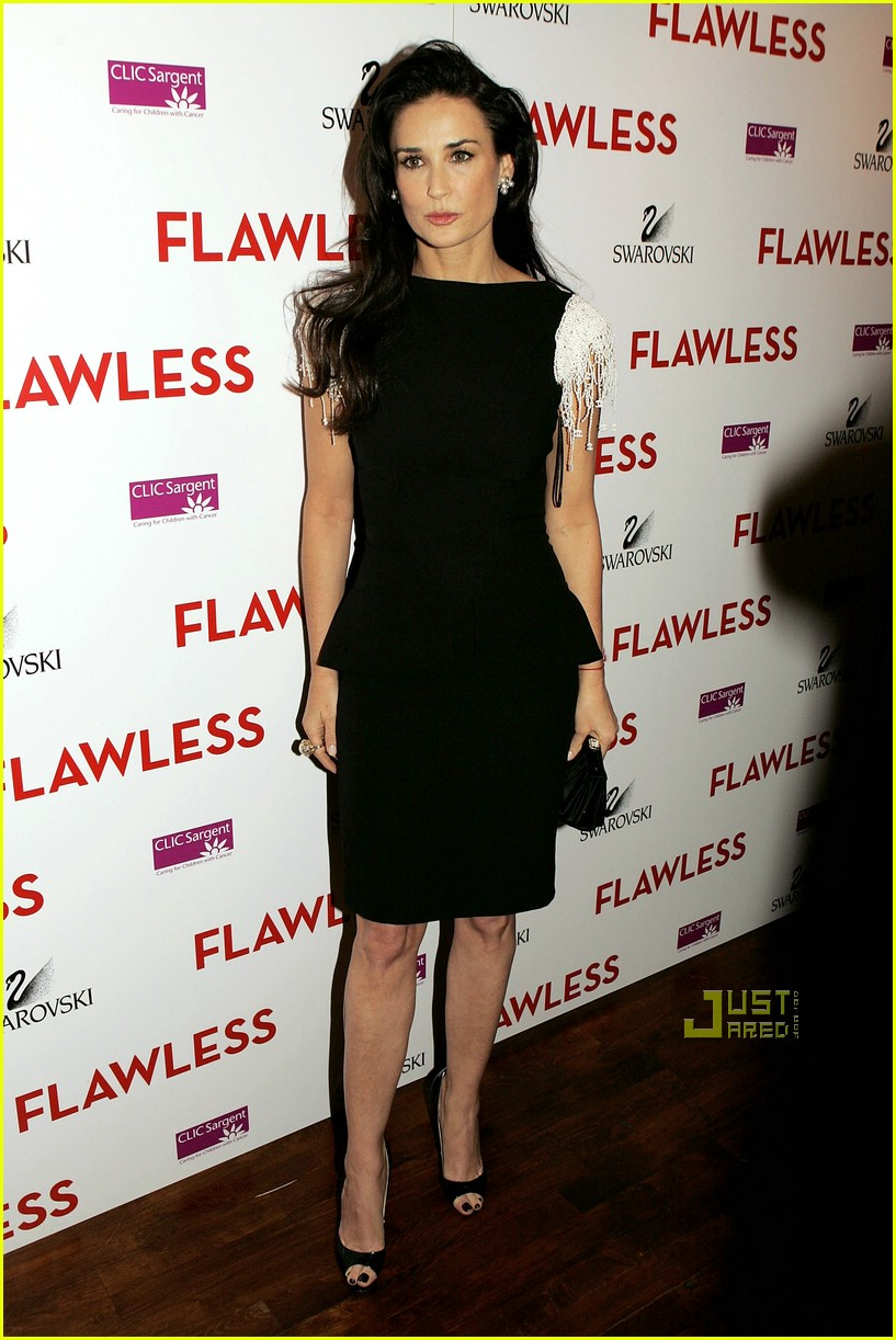 demi moore flawless london 021566911