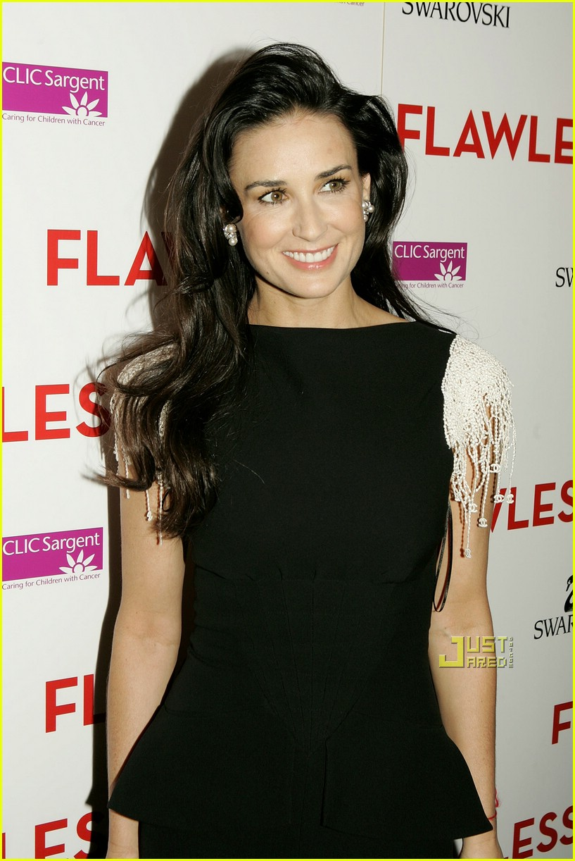 demi moore flawless london 18
