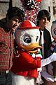 jonas brothers christmas day parade 2008 05