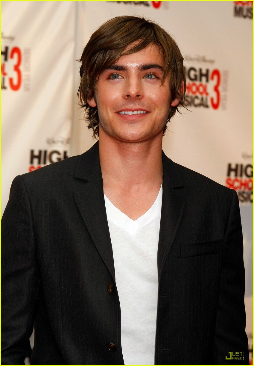 High School Musical 3: Melbourne Madness: Photo 1541231 ...