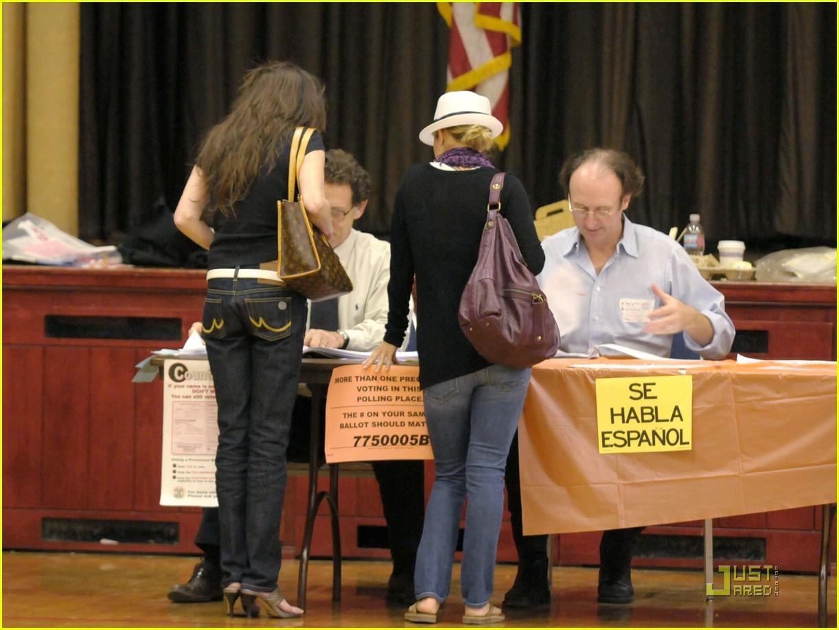 hayden panettiere votes barack obama 091526581
