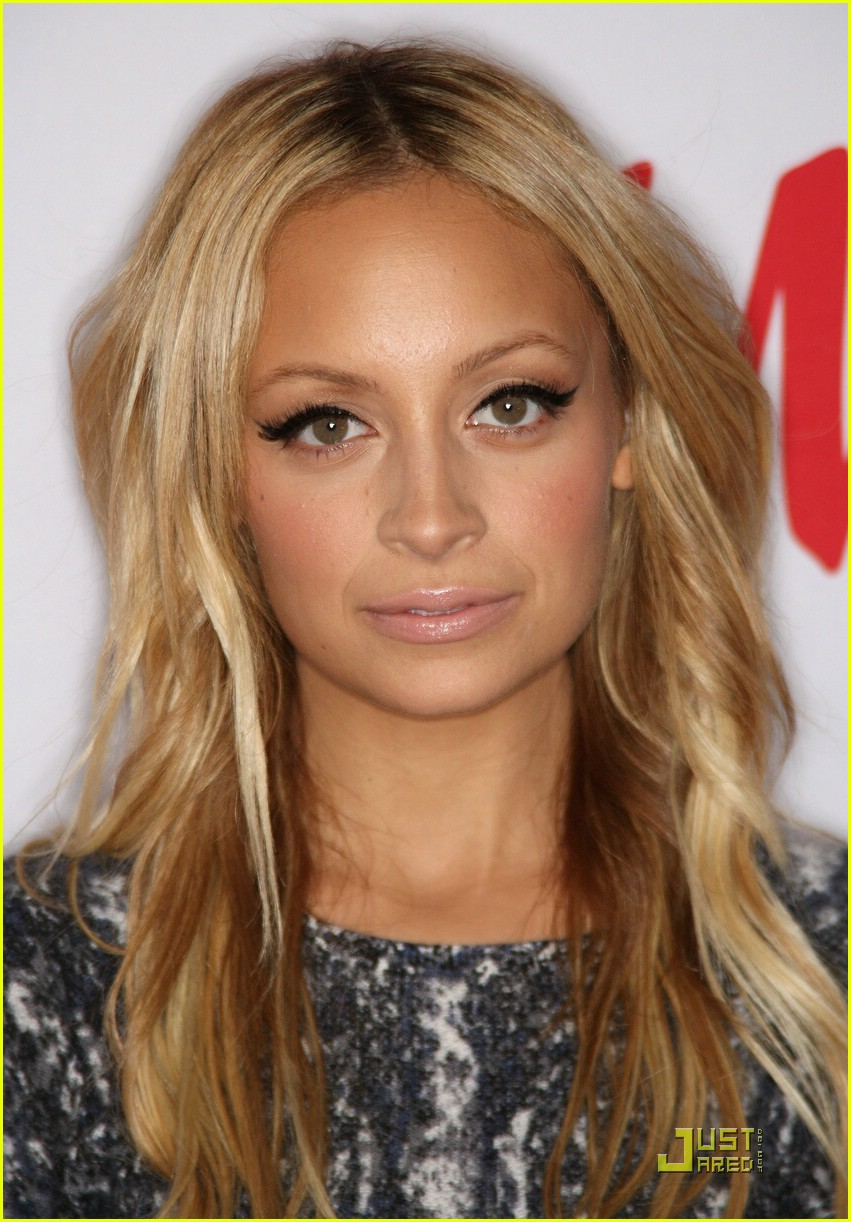 Nicole Richie Is Fashionable Fun Photo 1544671 Joel