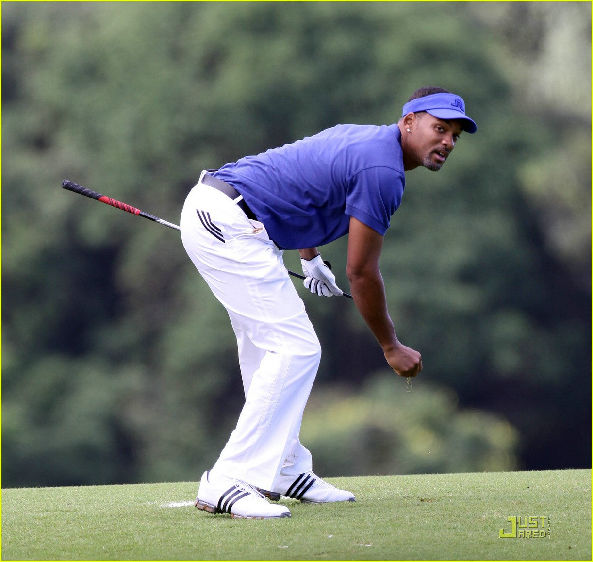 will smith golf 061570401