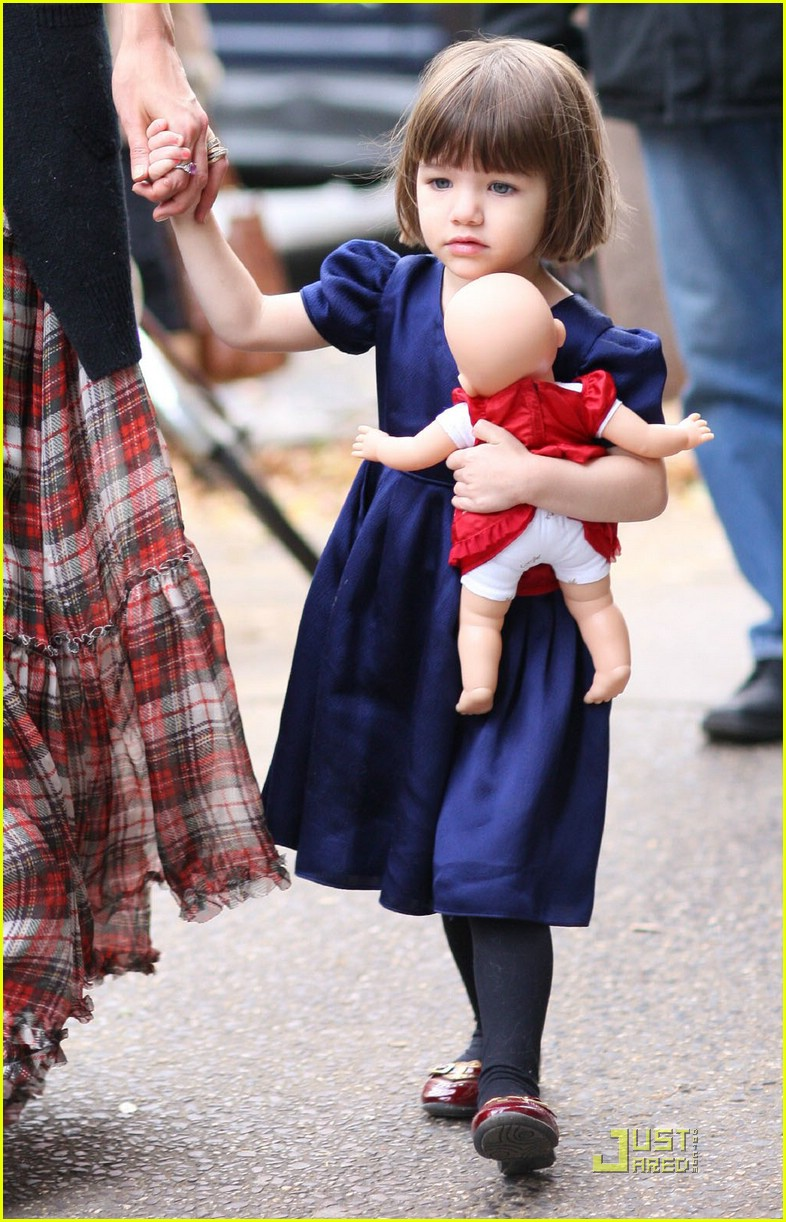 suri cruise worlds most powerful tot 011562701