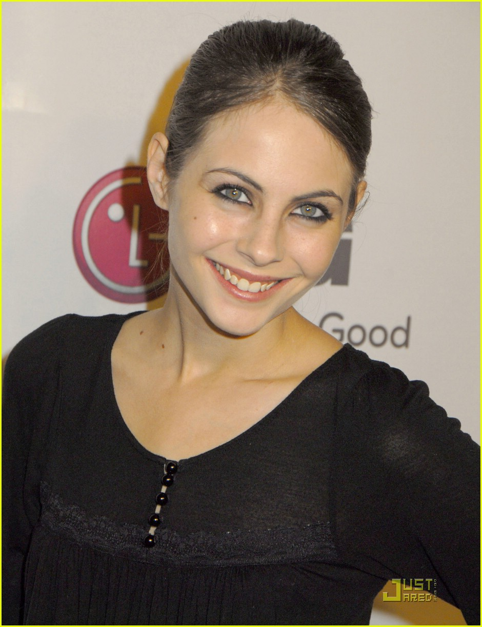 willa holland oxfam party 13