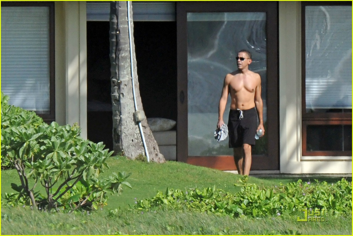 barack obama shirtless 05