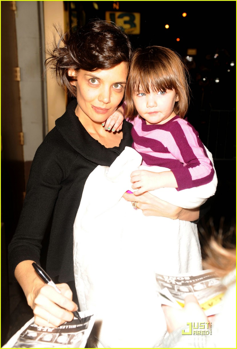 katie holmes 30th birthday girl 12