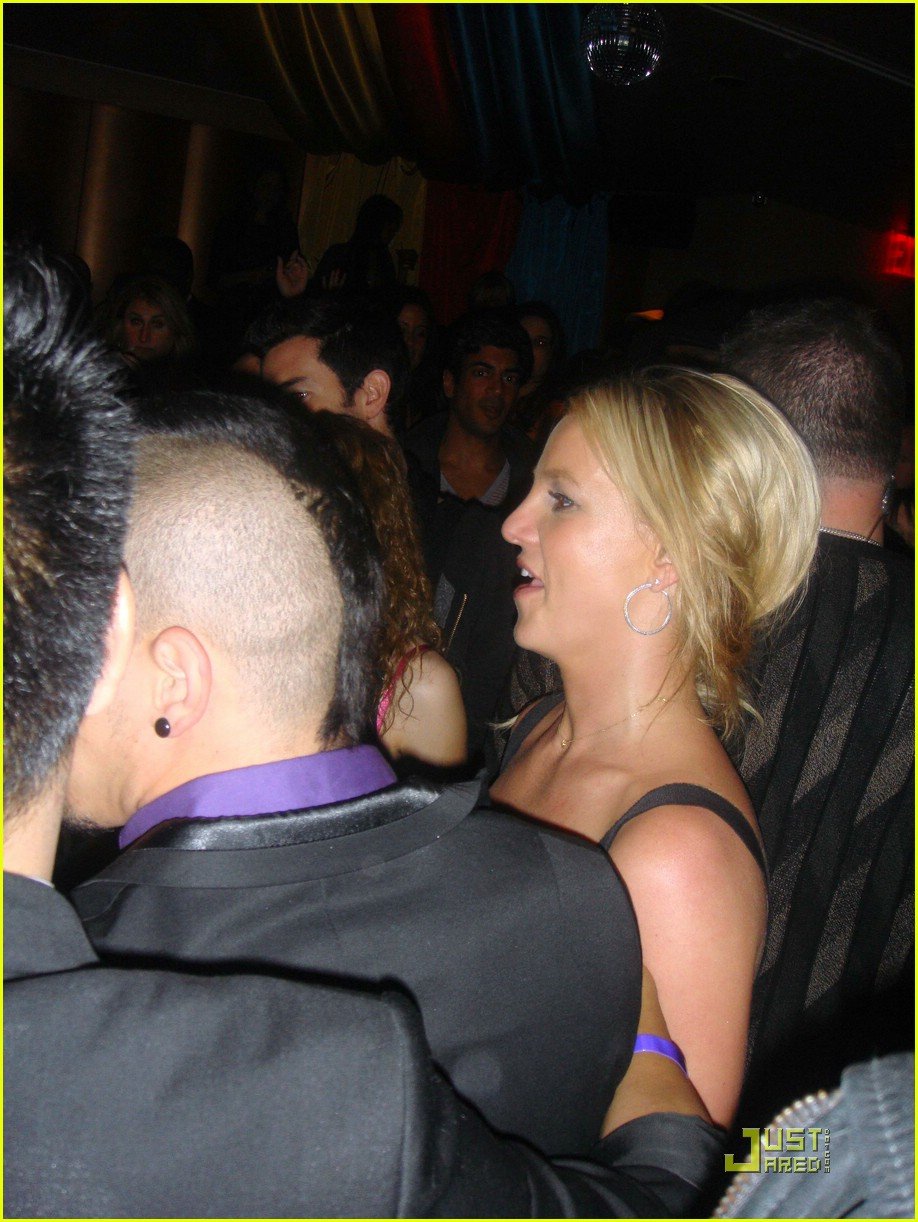 britney spears 27th birthday ten june 041578741