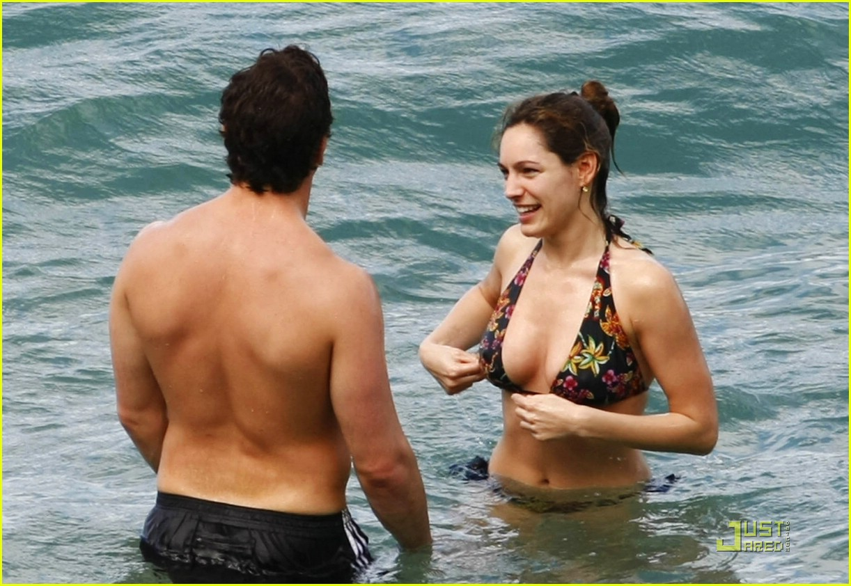 kelly brook danny cipriani caribbean 101624491