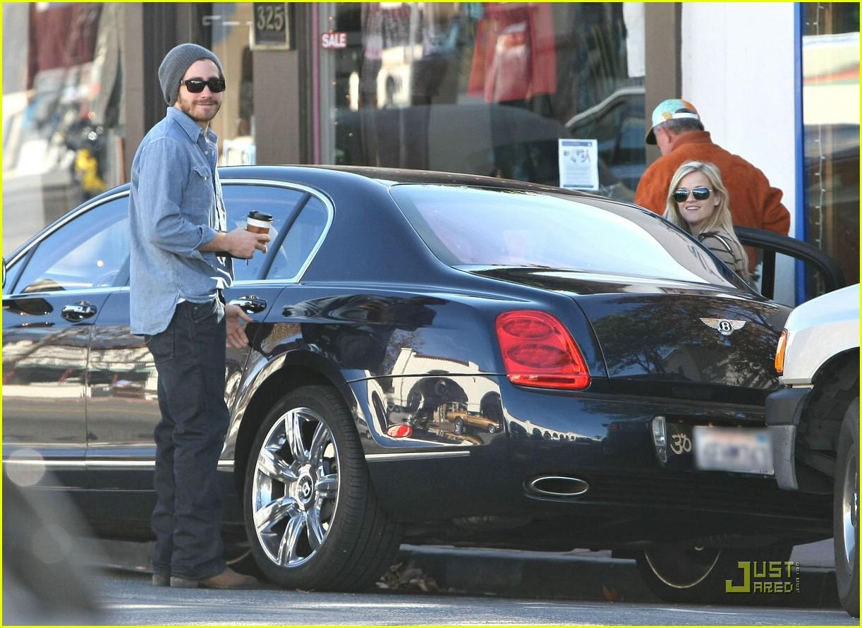Full Sized Photo Of Jake Gyllenhaal Robert Downey Jr Ojai