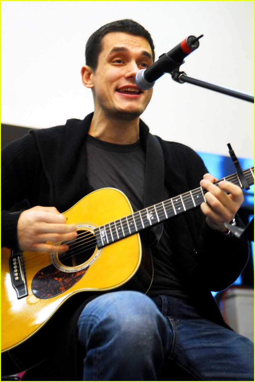 john mayer children hospital 101611421