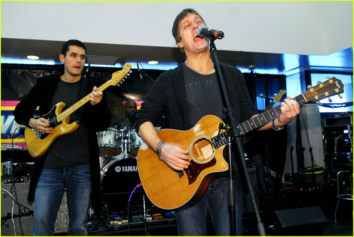 john mayer children hospital 14