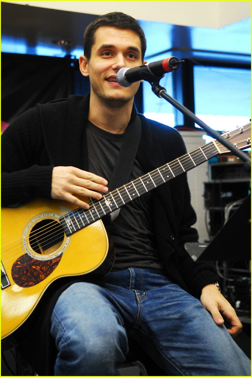 john mayer children hospital 23