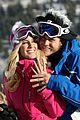 heidi montag spencer pratt skiing 06