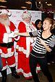 hayden panettiere candies christmas 01