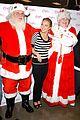 hayden panettiere candies christmas 09