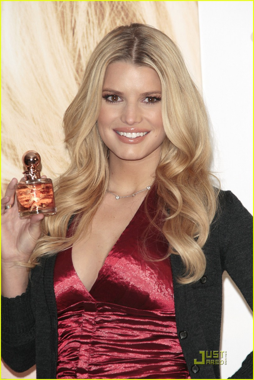 jessica simpson fancy free 10