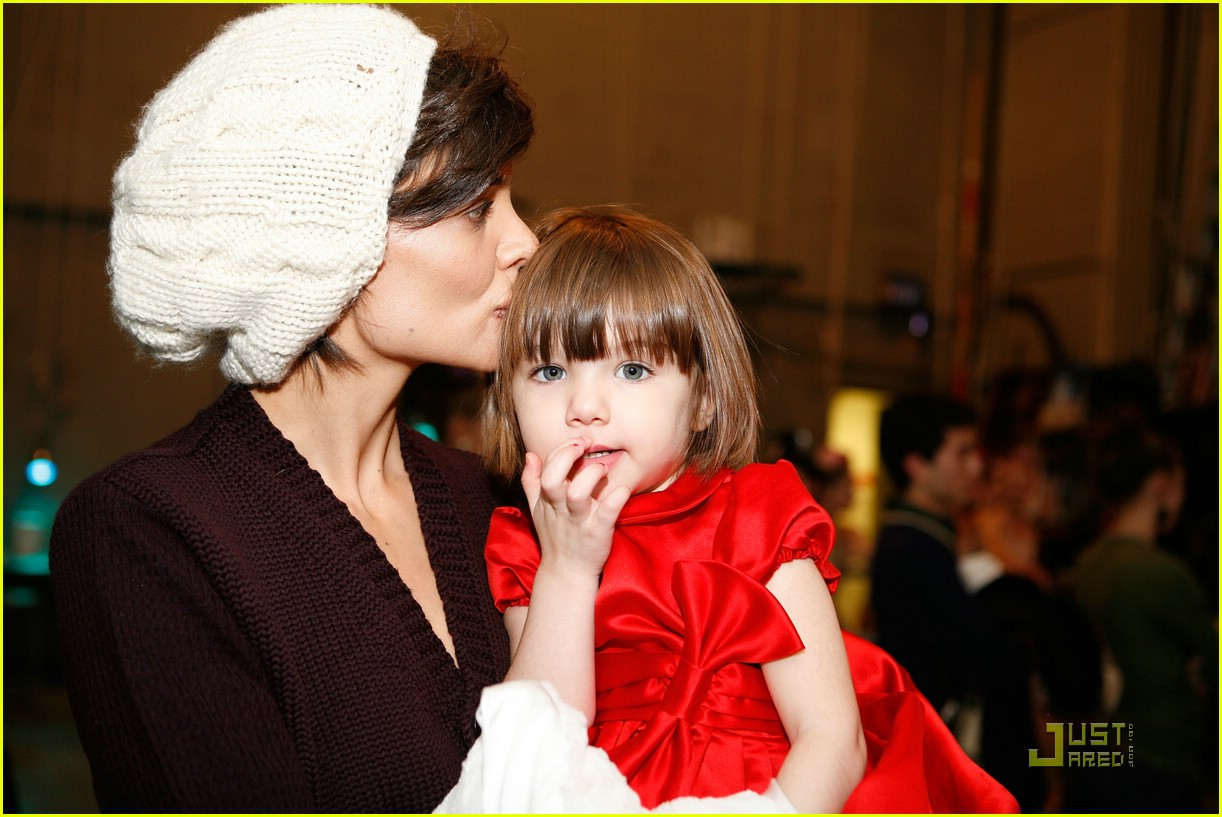 suri cruise nutcracker nice 161596781