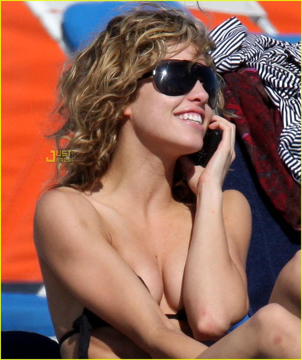 annalynne mccord bikini pictures 021627821