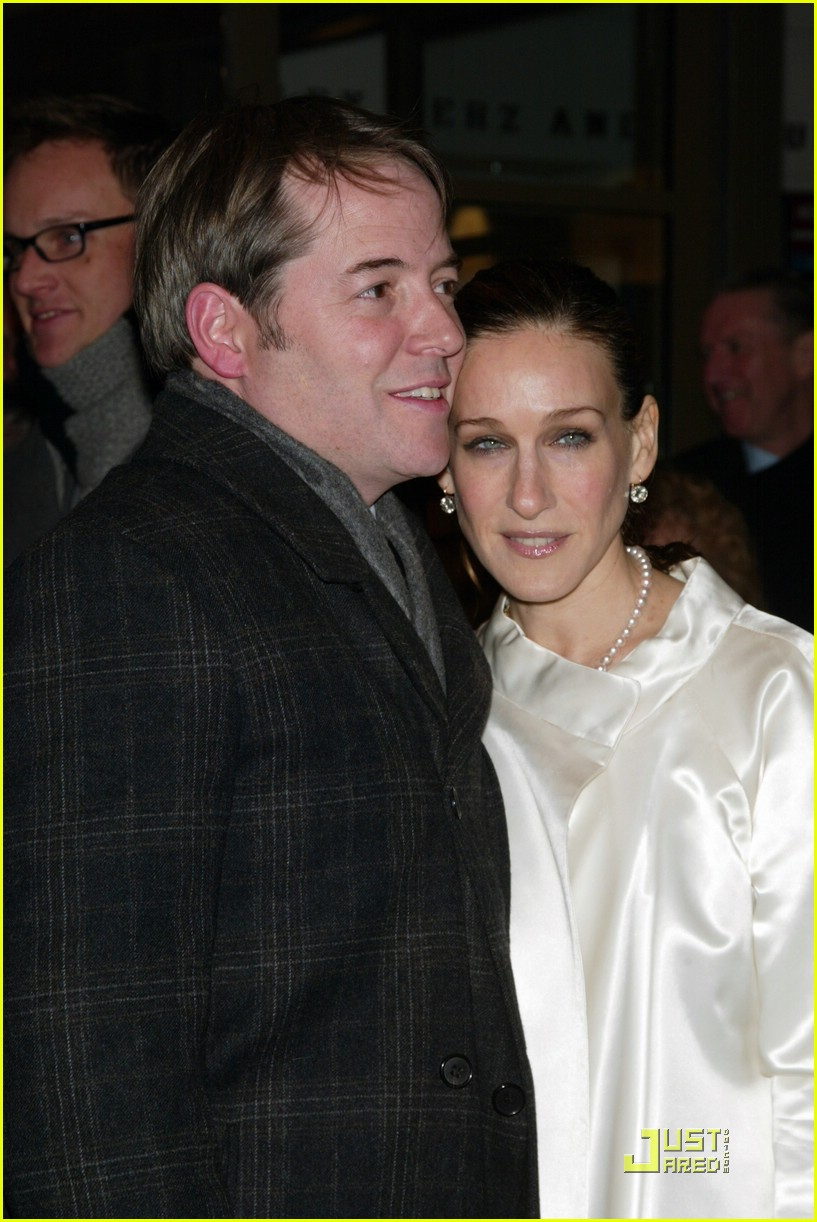 matthew broderick sarah jessica parker the american plan 03