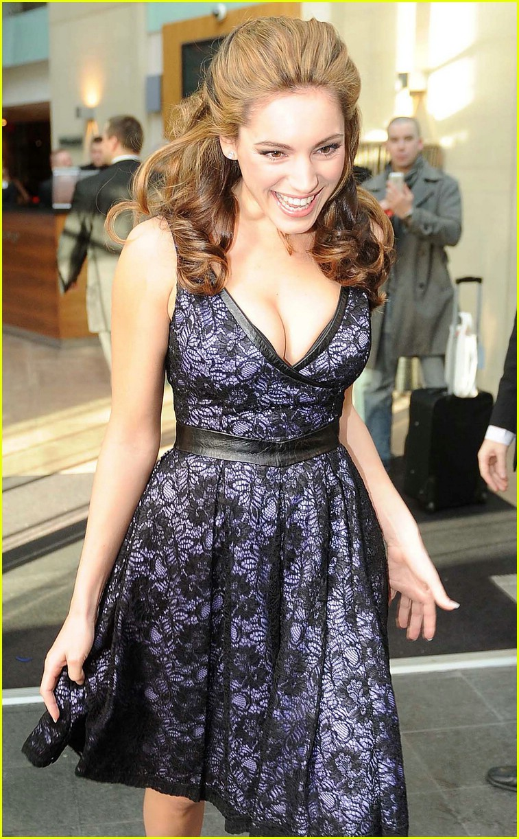 kelly brook britains got talent 01