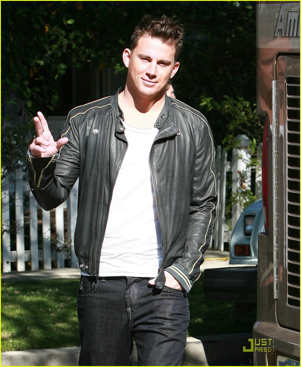 channing tatum photo shoot 061687891