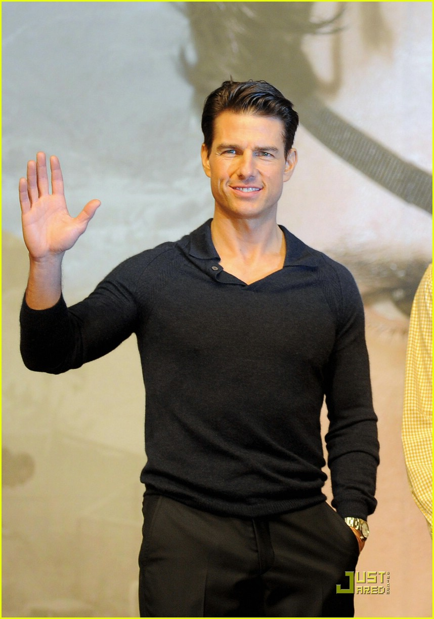 tom cruise valkyrie premiere south korea 071662721