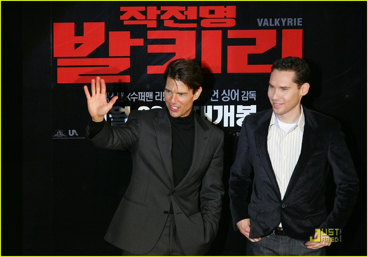 tom cruise valkyrie premiere south korea 311662961