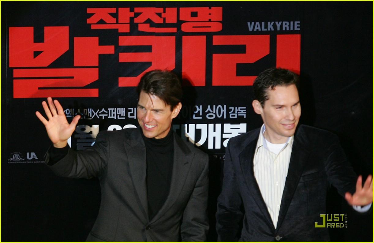 tom cruise valkyrie premiere south korea 401663051