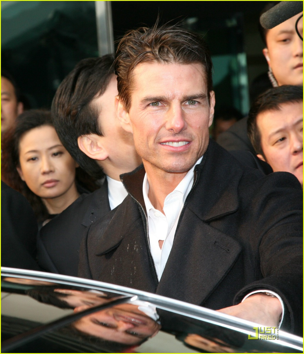 tom cruise seoul south korea 071657841
