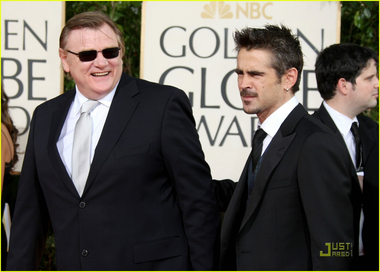 colin farrell golden globes 2009 06