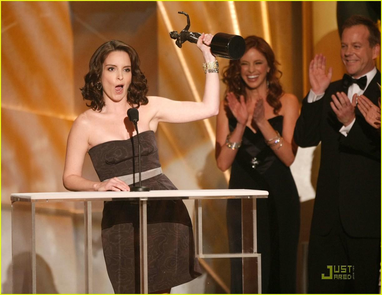 tina fey sag awards 2009 111678071
