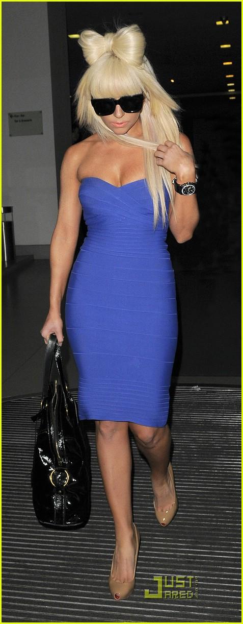 Lady GaGa: Minnie Mouse Reincarnated! Lady Gaga