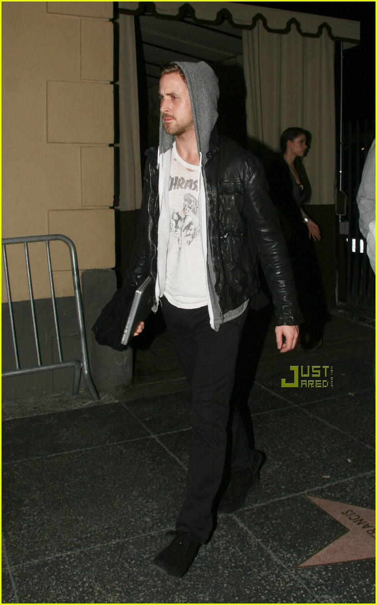 ryan gosling thrasher tshirt 05