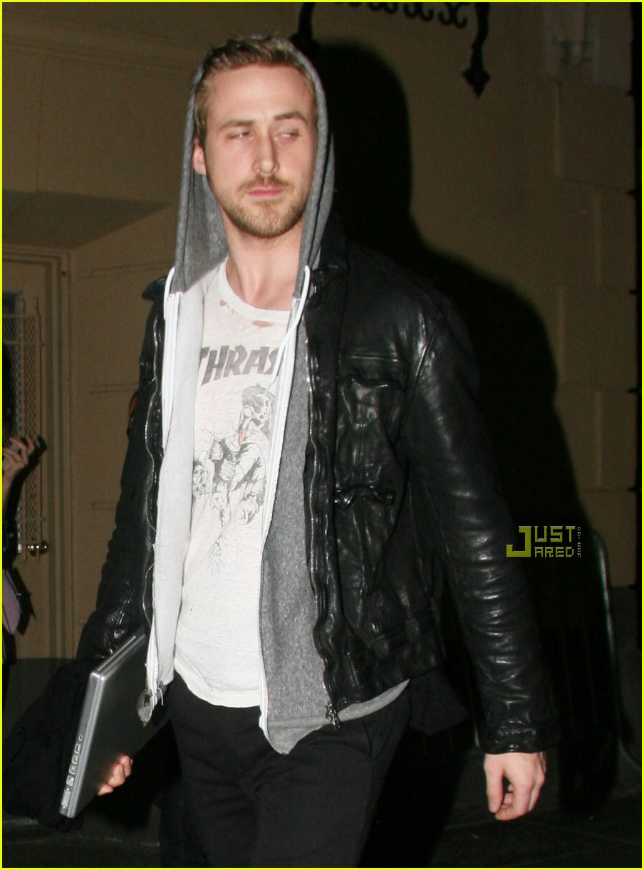 ryan gosling thrasher tshirt 08